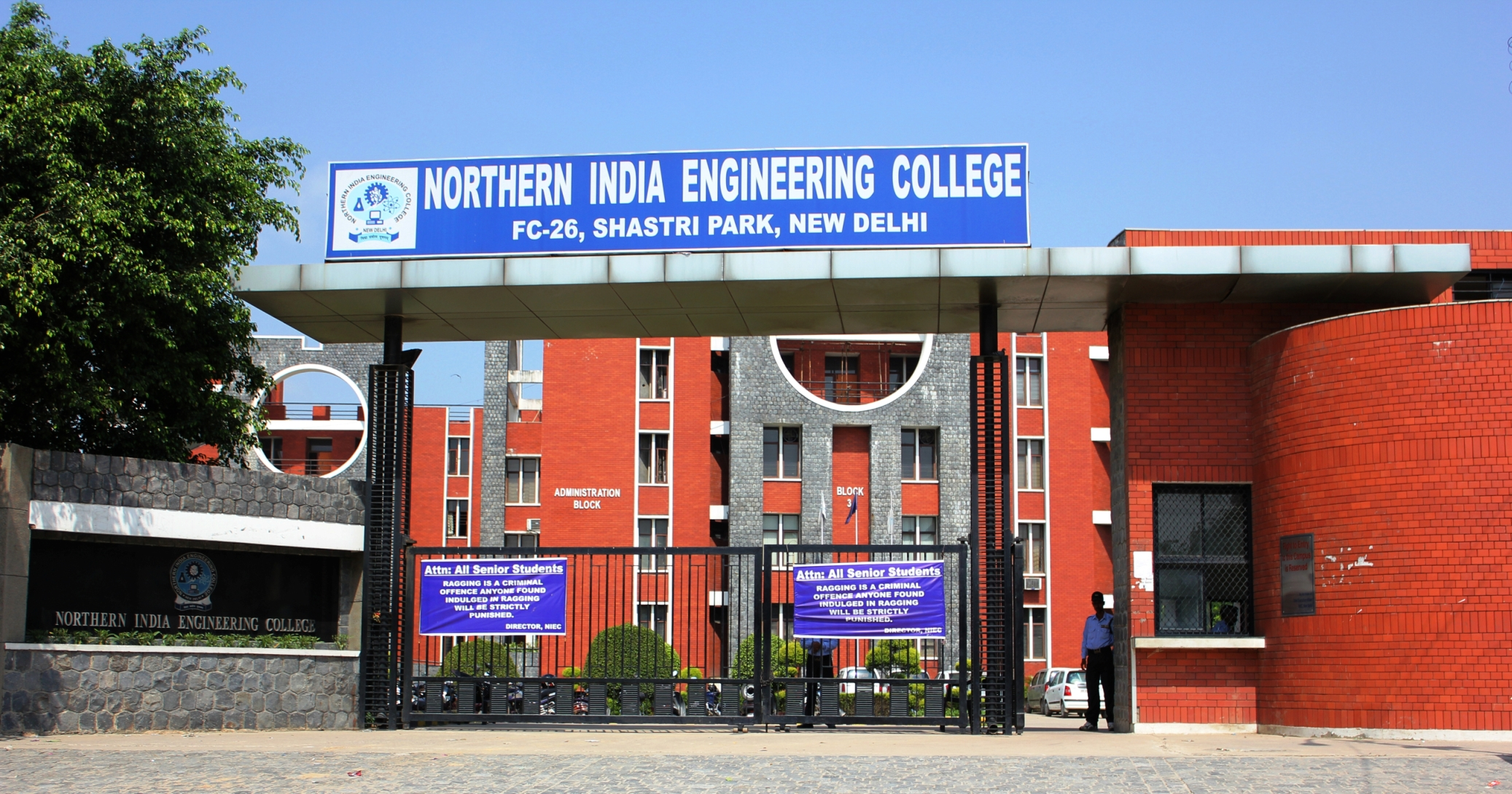 international engineering colleges in india