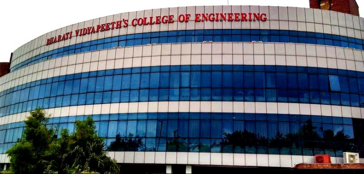 Direct Admission in Bharati Vidyapeeth College of Engineering (BVP) Delhi under management quota.