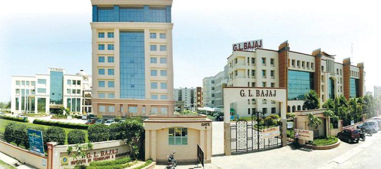 Direct admission in GL BAJAJunder Management Quota Greater Noida