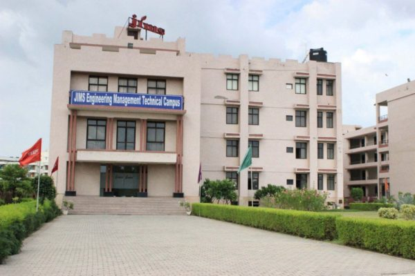 Direct Admission in JIMS Greater Noida under Management Quota (Greater Noida Campus)