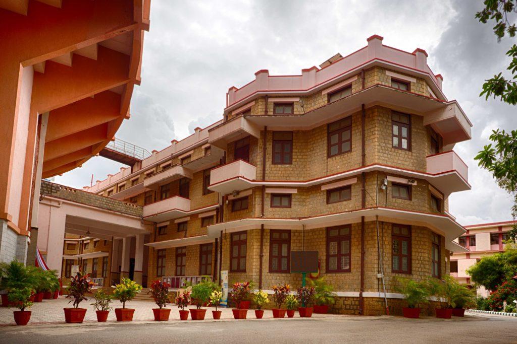 Management Quota in Mount Carmel College Bangalore